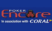 Poker Encore Migration Complete